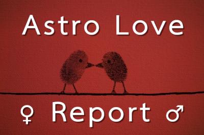 Astro Love Report Image
